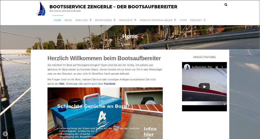 IMP Referenz Bootsservice-Zengerle - Der-Bootsaufbereiter